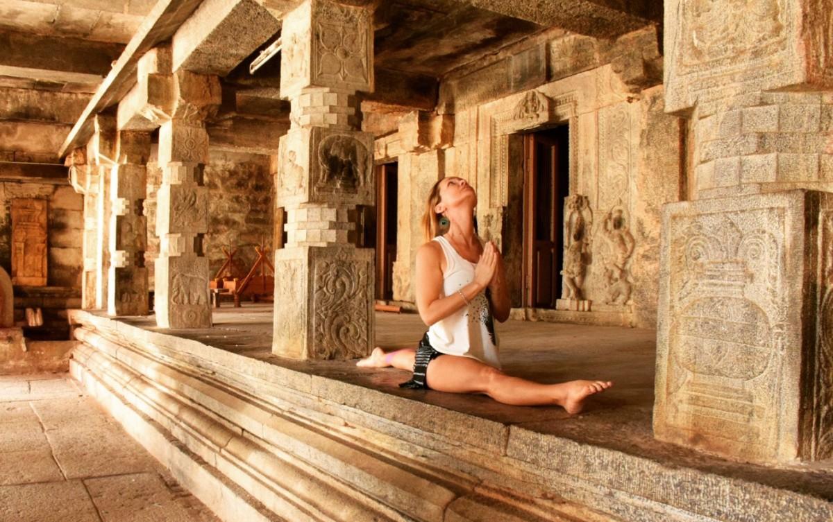 Az ászanától a meditációig