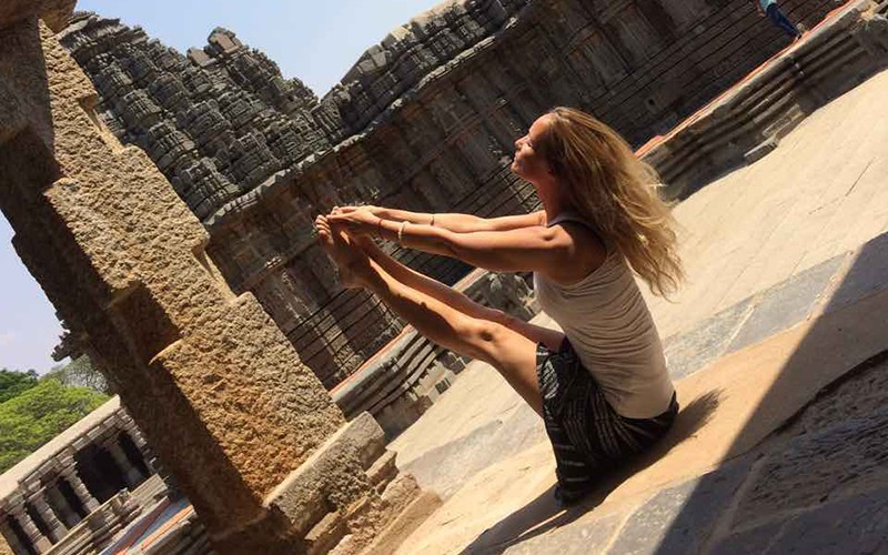 Ashtanga jóga Half/Intro (óratípus)