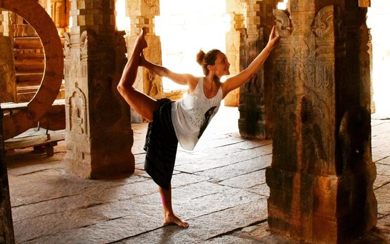 Flow jóga (óratípus)