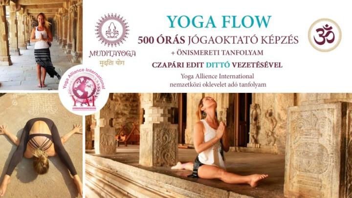 főoldal jógaoktató képzés